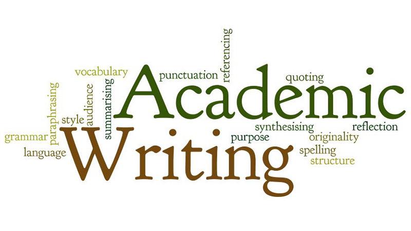 Shkrim Akademik