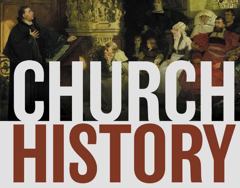 Historia e Kishës 1